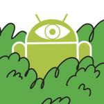 Většinu uživatelů Androidu může sledovat vláda