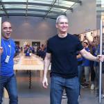 Apple vyhrál soudní spor o prohledávání tašek svých zaměstnanců