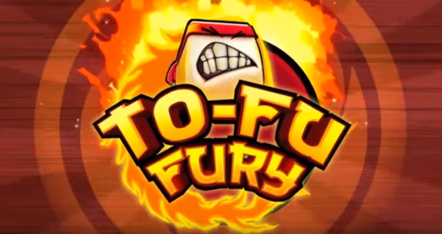 App of the Week je puzzle hra To-Fu Fury