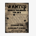 Jailbreak pro iOS 9.1/9.2 za milion dolarů