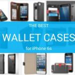 Nejlepší peněženkové obaly pro iPhone 6/s a Plus za rok 2015