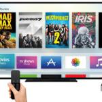 V Apple Storu se každý týden objeví necelých 450 nových aplikací pro Apple TV