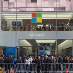Microsoft doufá, že se stane konkurentem pro Apple na trhu smartphonů