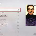 Apple Music má nyní možnost náhodného přehrávání na Apple TV