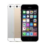 Apple snížil cenu iPhonu 5s v Indii téměř na polovinu