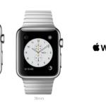 Apple získal 37 patentů včetně nového pásku pro Apple Watch
