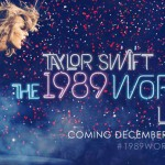 Taylor Swift natočila speciální film zkoncertu, kdispozici bude jen uživatelům Apple Music