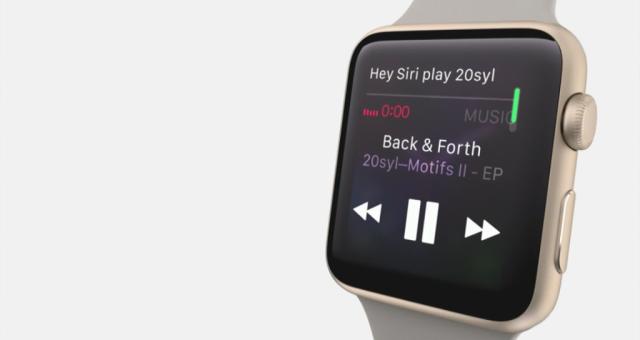 Apple Watch měří čas čtyřikrát akurátněji než iPhone