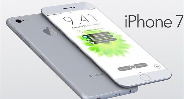 iPhone 7 bude podle dodavatele opravdu vodotěsný
