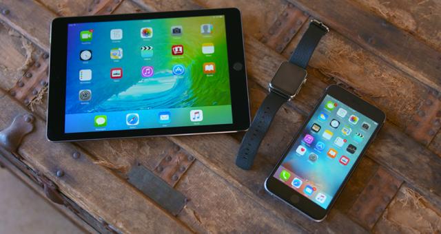 Apple byl zažalován za sníženou výkonnost iOS 9 na starších iPhonech