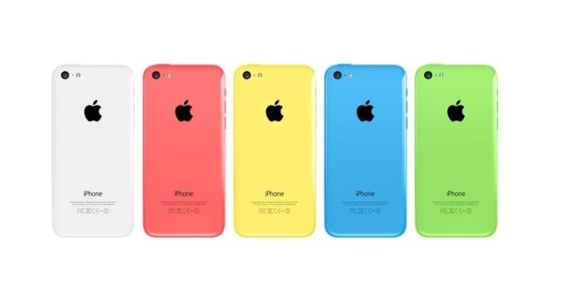 Víme, jaký hardware má obsahovat iPhone 6c