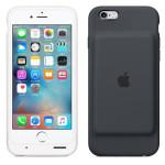 Tim Cook okomentoval nový dobíjecí obal pro iPhone 6/s