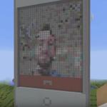 Fungující iPhone v Minecraftu!