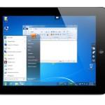 Je v Taiwanu populární iPad Pro s Windows?