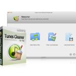 RECENZE: Leawo Tunes Cleaner