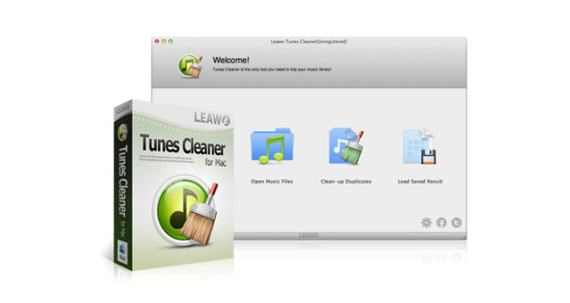 RECENZE: Leawo Tunes Cleaner