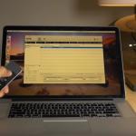 Tip: Jak ovládat Mac pomocí Siri Remote