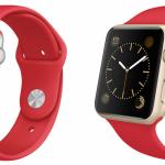 Apple chystá dva exkluzivní Apple Watch Sport modely