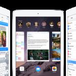 Apple nejspíše plánuje představit iPad Air 3 na jejich březnové akci