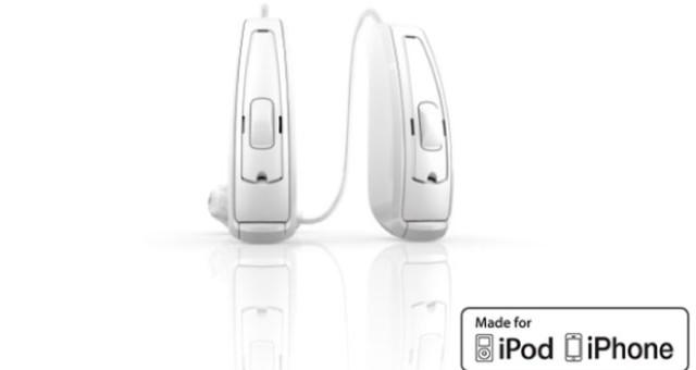Apple požádal americký úřad o právní uznání jejich naslouchátek pro iPhone