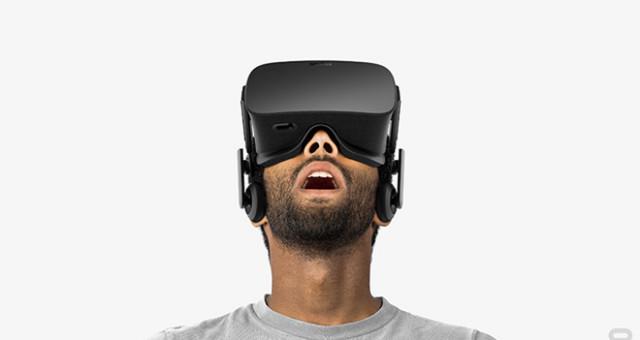 Oculus Rift na Macu v bližší době nerozjedete