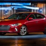 2017 Hyundai Elantra bude obsahovat CarPlay