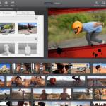 iMovie pro Mac má novou aktualizaci sopravami chyb pro Youtube a další vylepšení