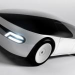 Automobil od Applu se stává skutečností