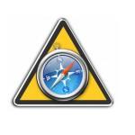 Dejte si pozor na webovou adresu, která vám shodí Safari