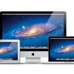 Apple tento rok plánuje prodat rekordní počet Maců
