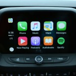 CarPlay vyhrál cenu automobilová technologie roku