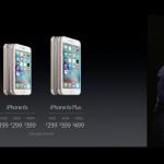 Během minulého čtvrtletí se prodal rekordní počet iPhonů