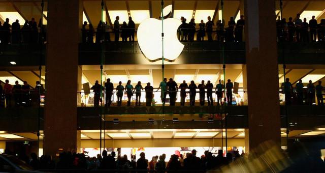 Podivná zpráva popisuje lidi, kteří nechtějí pracovat v Applu