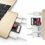 USB-C hub, který pro svůj MacBook rozhodně potřebujete
