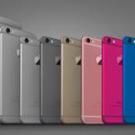iPhone 5se ani iPad Air 3 výrazně nezvýší příjmy Applu
