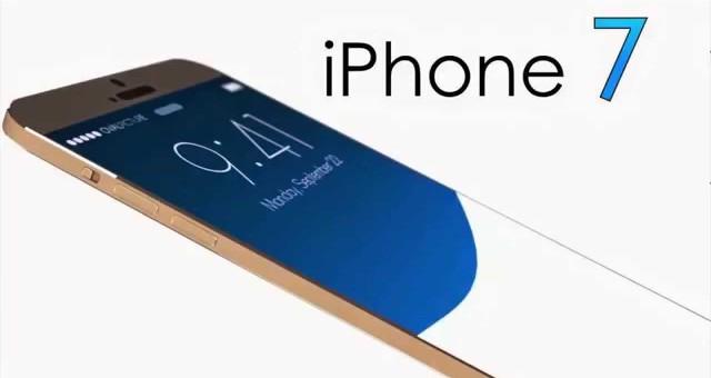 iPhone 7 opravdu nebude mít 3,5mm jack konektor pro sluchátka