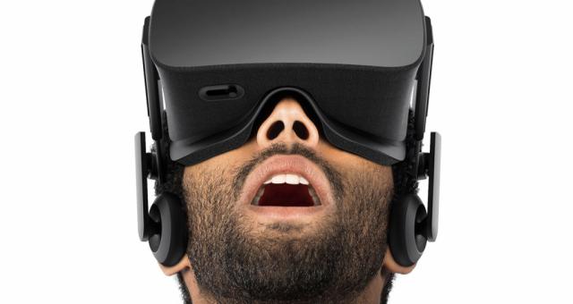 Apple údajně tajně pracuje na nějakém zařízení s virtuální realitou