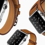 Apple získal v Číně další designové patenty pro Apple Watch