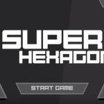 Hra Super Hexagon je na omezenou dobu ke stažení zdarma