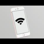 Wi-Fi asistent na iPhonu způsobil teenagerovi škodu 2000 dolarů