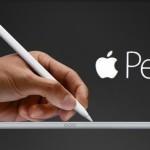 Menší iPad Pro, který bude představen příští měsíc nejspíše bude podporovat Apple Pencil