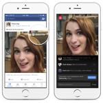 Facebook již brzy zprovozní funkci Live videa celosvětově