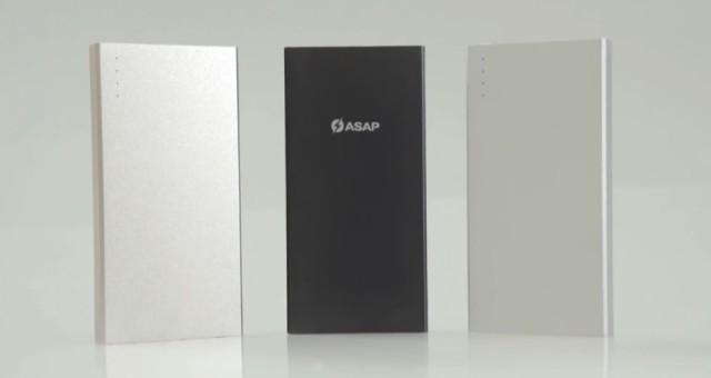 Super rychlá powerbanka slibuje, že mobil zcela dobije za 5 minut