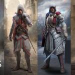 Ubisoft potvrdil, že mobilní hra Assassins´s Creed – Identity vyjde na konci února