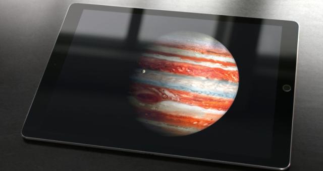 iPad Air 3 bude menší iPad Pro se Smart Keyboard a podporou Apple Pencil