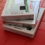 Vyhlašujeme druhé kolo soutěže pro 3 výherce o kryty na iPhone!