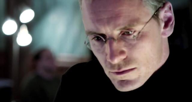 Film Steve Jobs nevyhrál žádného Oscara