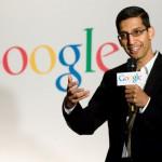 Ředitel Googlu podporuje Tim Cooka v jeho stanovisku proti FBI