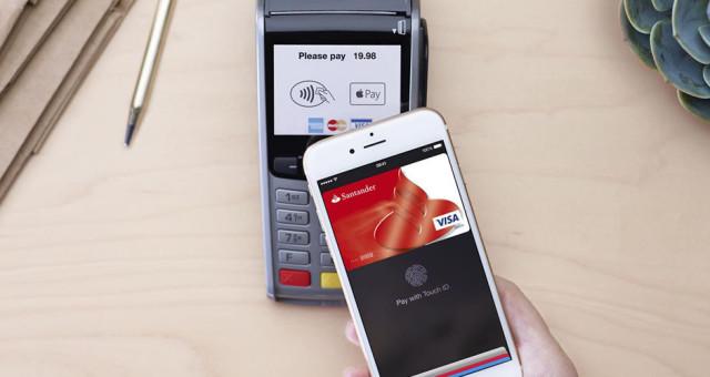 Apple Pay bude tento rok spuštěn ve Francii