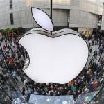 Nyní je ideální doba pro nákup akcií Applu